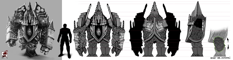 blood-knights-character-concept-art-felix-haas-blood_gargoyle_front_side