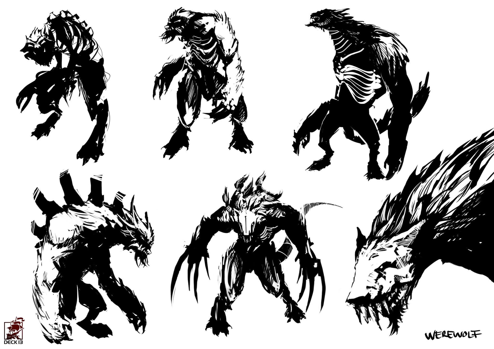 blood-knights-character-concept-art-felix-haas-werewolf_iteration003