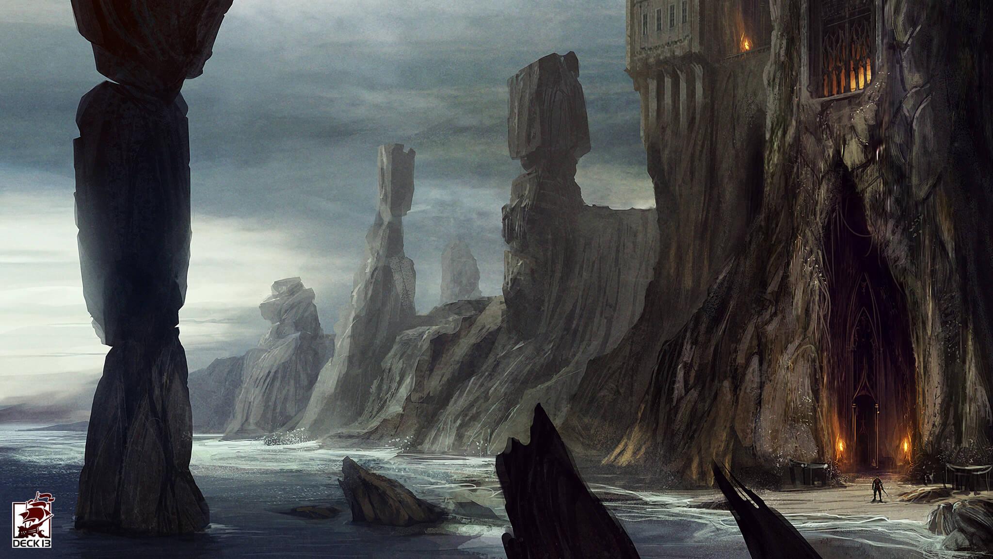 blood-knights-concept-art-felix-haas-cliff-mood-3