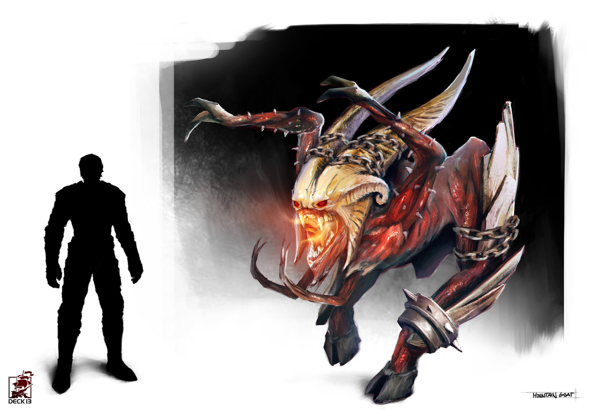 blood-knights-creature-concept-art-felix-haas-mountain_goat_iteration_009