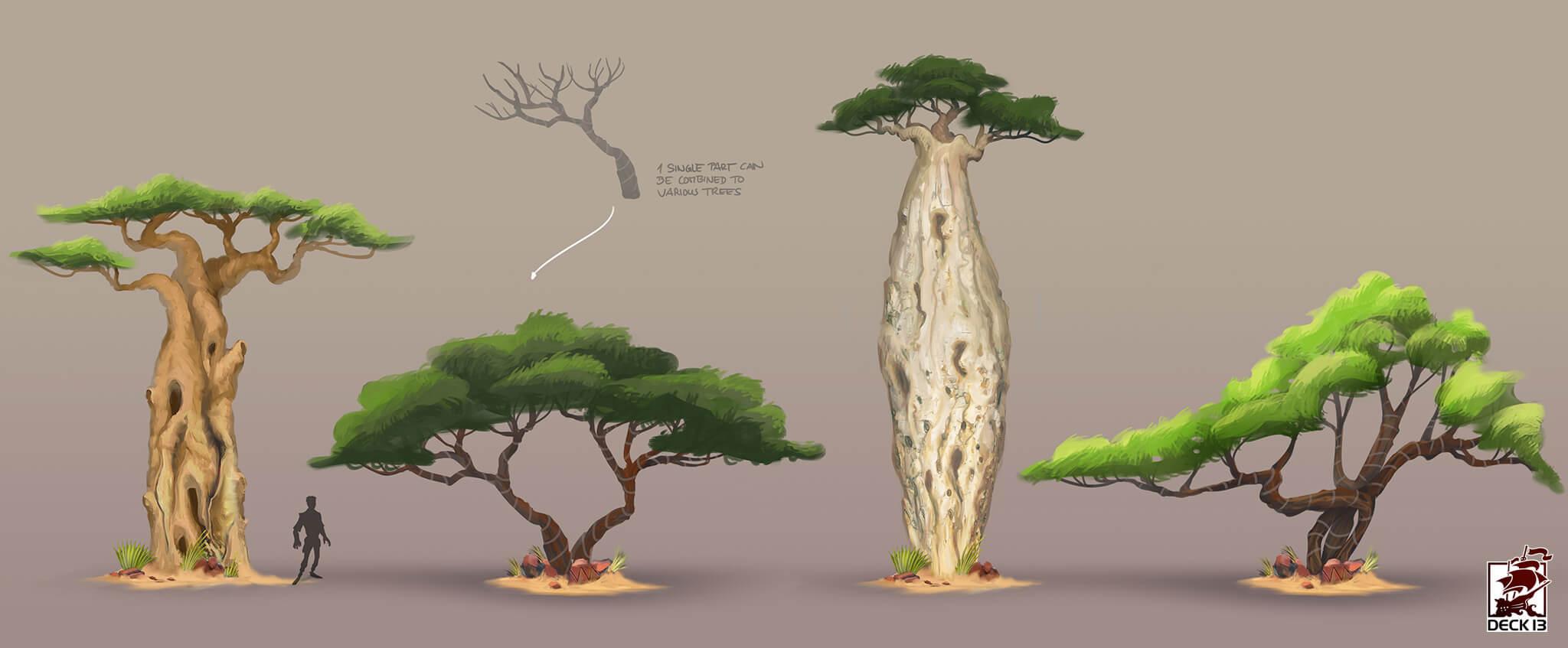 jack-keane-2-deck13-concept-art-felix-botho-haas-savannah_trees_002