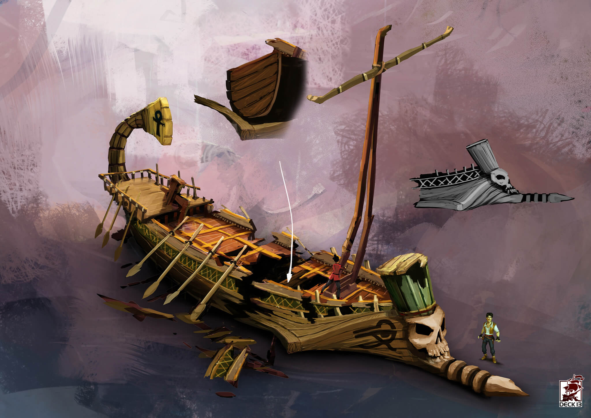 jack-keane-2-deck13-concept-art-felix-botho-haas-ship_ancient__05