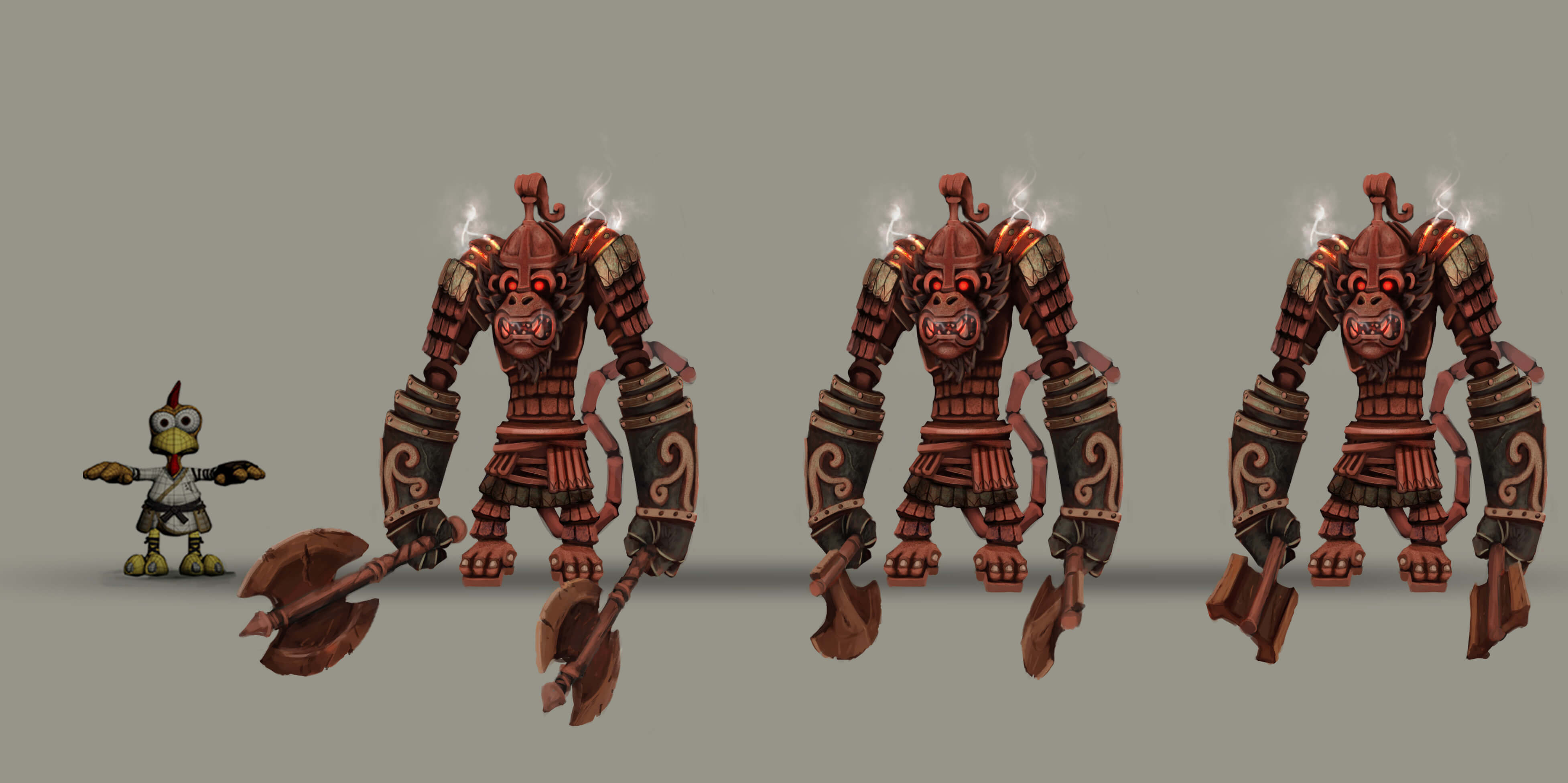 tiger-and-chicken-deck13-felix-haas-concept-artist-terracotta_warrior_004_weapons