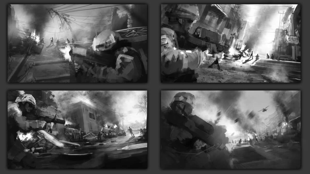 felix-haas-keyframe-concept-art-under_fire_sketches_1200